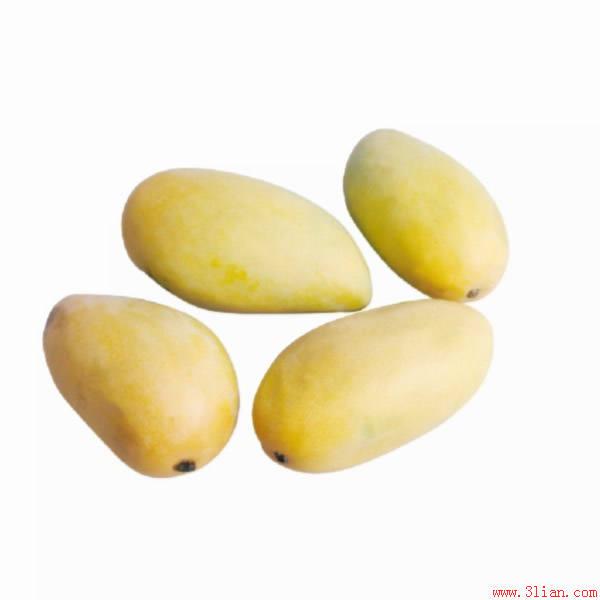 芒果---水果和蔬菜最重要的营养作用是为身体提供维生素C、胡萝卜素
